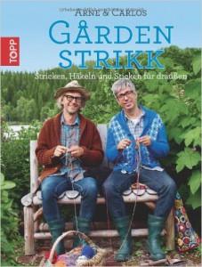Häkelbücher für Frühling